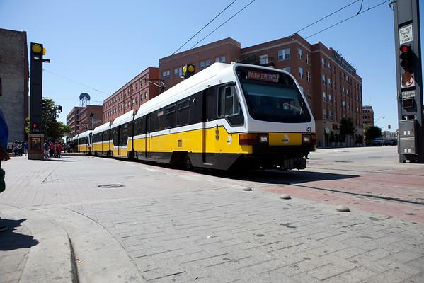 1506 Light Rail