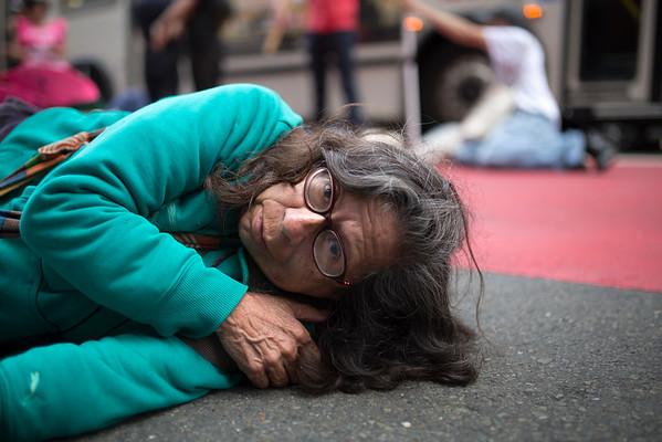 1506 San Francisco protest