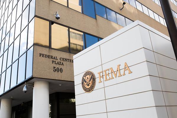 1509 FEMA HQ